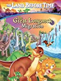 DVD : The Land Before Time X: The Great Longneck Migration