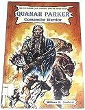 Quanah Parker, William R. Sanford, 0894905120