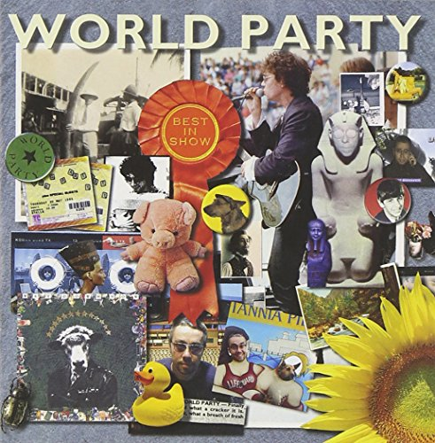 World Party - Best in Show (Best Parties In The Usa)