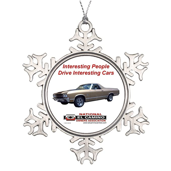 Amazon Com Sedlockyvq Xmas Trees Decorated El Camino Wedding
