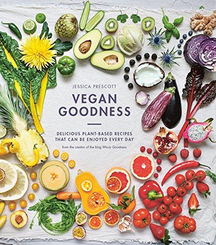 Download PDF Vegan Goodness