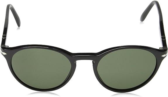 Authentic Persol 0PO3092SM-9057M3 Grey Tortoise Polarized Sunglasses