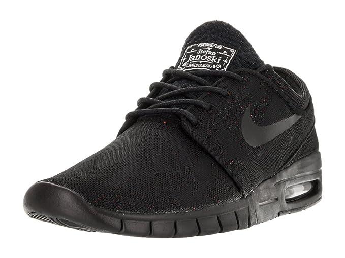 official detailing authentic quality Nike Air Stefan Janoski Max Premium Sneaker Nouvelles Modèle ...