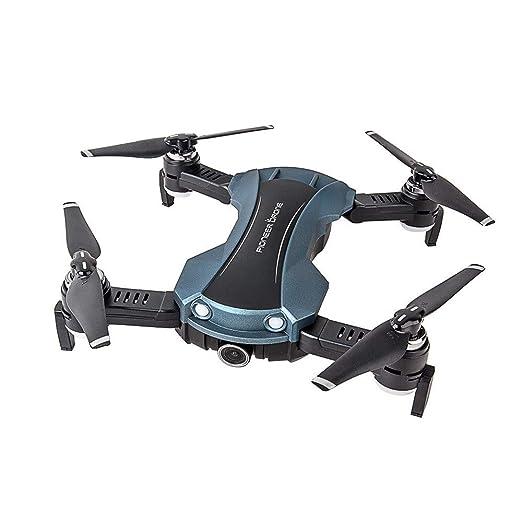 QUARKJK Drone RC con Modo de retención de altitud WiFi FPV ...