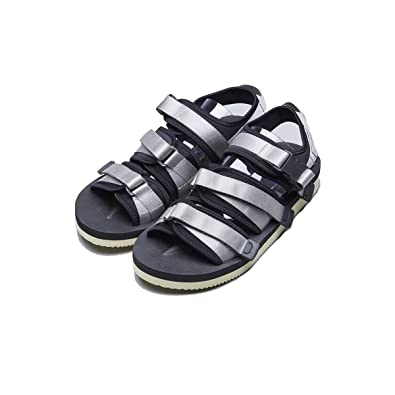 400952a6493 Suicoke 2019SS OG-052V / GGA-V Vibram Sandals Slides Slippers 6 Colors (