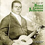 The Best Of Blind Lemon Jefferson