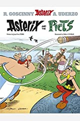 Asterix and the Picts: Album #35 by Jean-Yves Ferri(2013-12-17) Hardcover