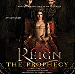 Reign: The Prophecy | Lily Blake