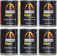 Wysong Cat Food Reviews