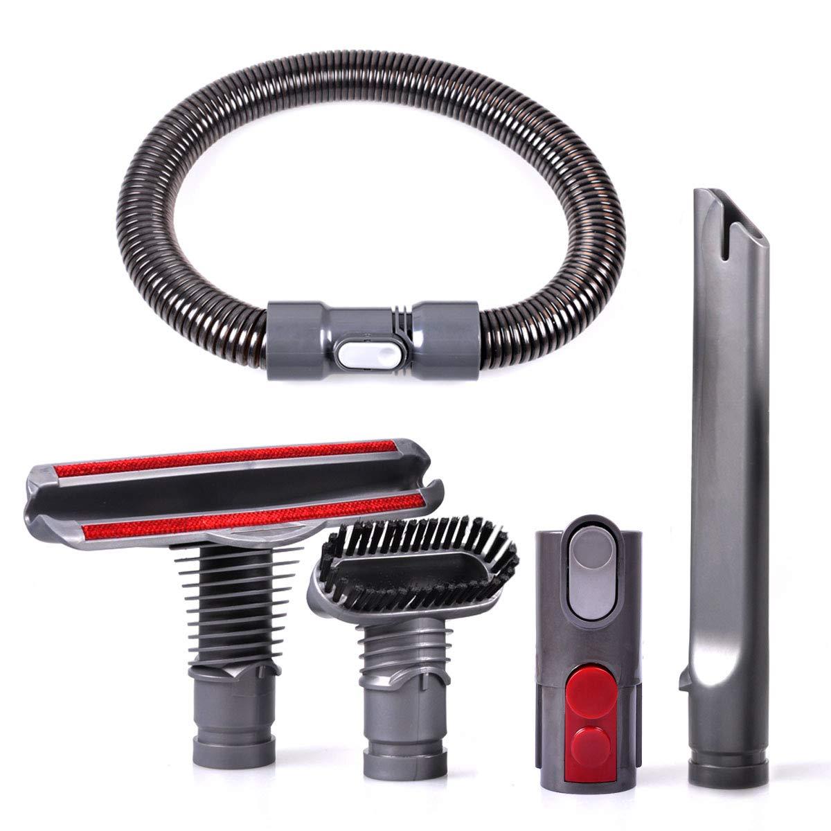 Acquisto KEEPOW Kit di Ricambi per Dyson V10, V8, V6, V7, DC58, DC59, 5 in 1 Total Clean Aspirapolvere palmare sostitutivo Parti della casa Dyson Prezzo offerta
