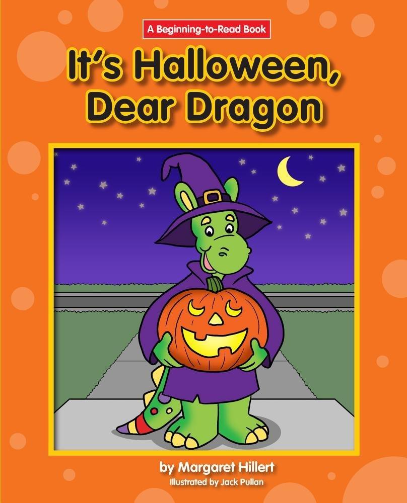 It's Halloween, Dear Dragon (Beginning-to-Read) PDF Text fb2 book