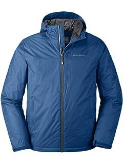2c174193f7c4 Eddie Bauer - Rain Jacket at Amazon Men s Clothing store