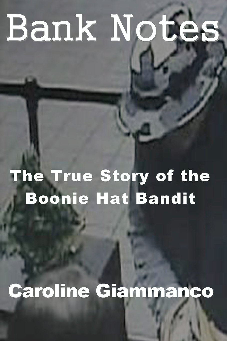 Bank Notes Story Boonie Bandit product image