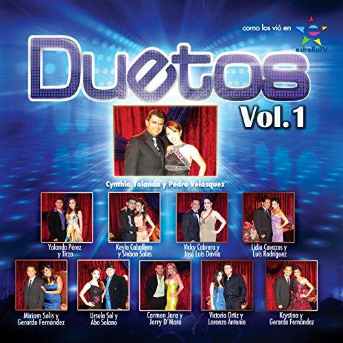 duetos de estrella tv vol 1 by duetos de estrella tv vol 1 on amazon