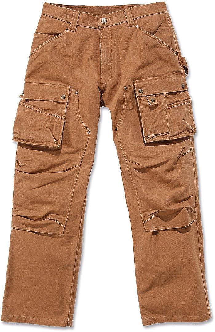 Carhartt Canard Pantalon de Travail Multifuktionhose EB219