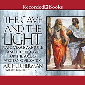 The Cave and the Light Audiobook