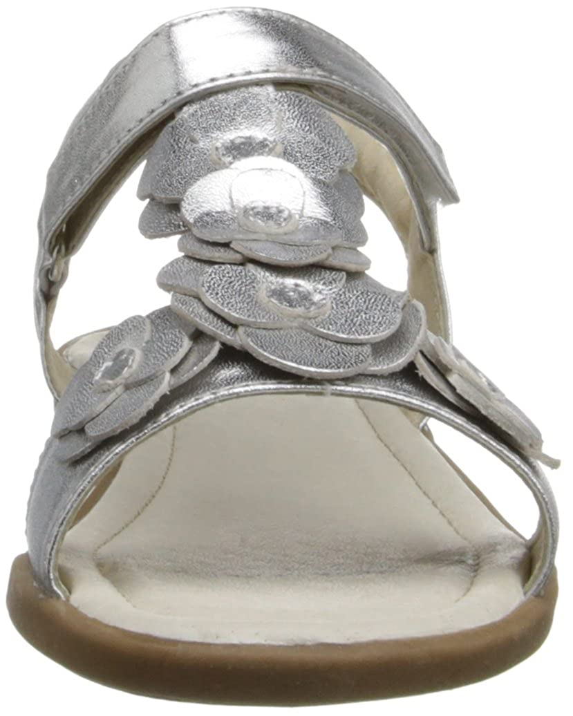 See Kai Run Footwear Zora See Kai Run Zora T-Strap Sandal K Toddler//Little Kid