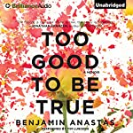 Too Good To Be True | Benjamin Anastas