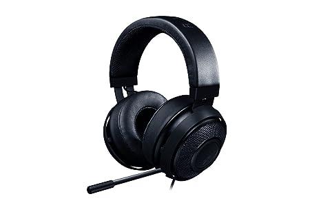 Razer Kraken Pro V2 Cuffie da Gaming Analogiche Over-Ear c13c58c4d3f3