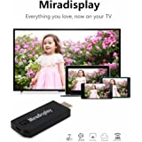 CUBETEK Miradisplay 2.4G Wifi HDMI Display player for Mirroring ,Screen Cast( CB-MIRADISPLAY)