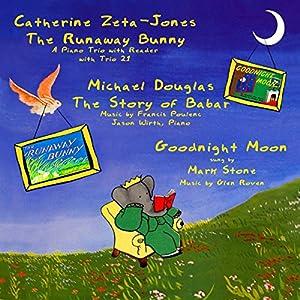 The Runaway Bunny Audiobook