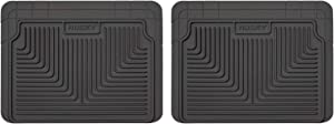 Husky Liners 2nd Or 3rd Seat Floor Mats Fits 97-99 CL, 01-03 CL, 94-01 Integra
