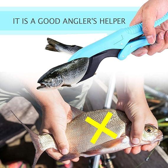 Amazon.com: Zer One - Alicates flotantes de pesca ...