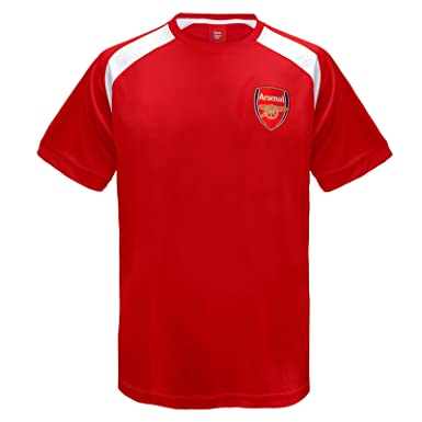 the best attitude 8e790 82edc Amazon.com: Arsenal Football Club Official Soccer Gift Boys ...