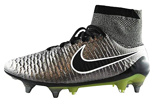 Nike Magista Obra SG Pro Metallic Pewter Black