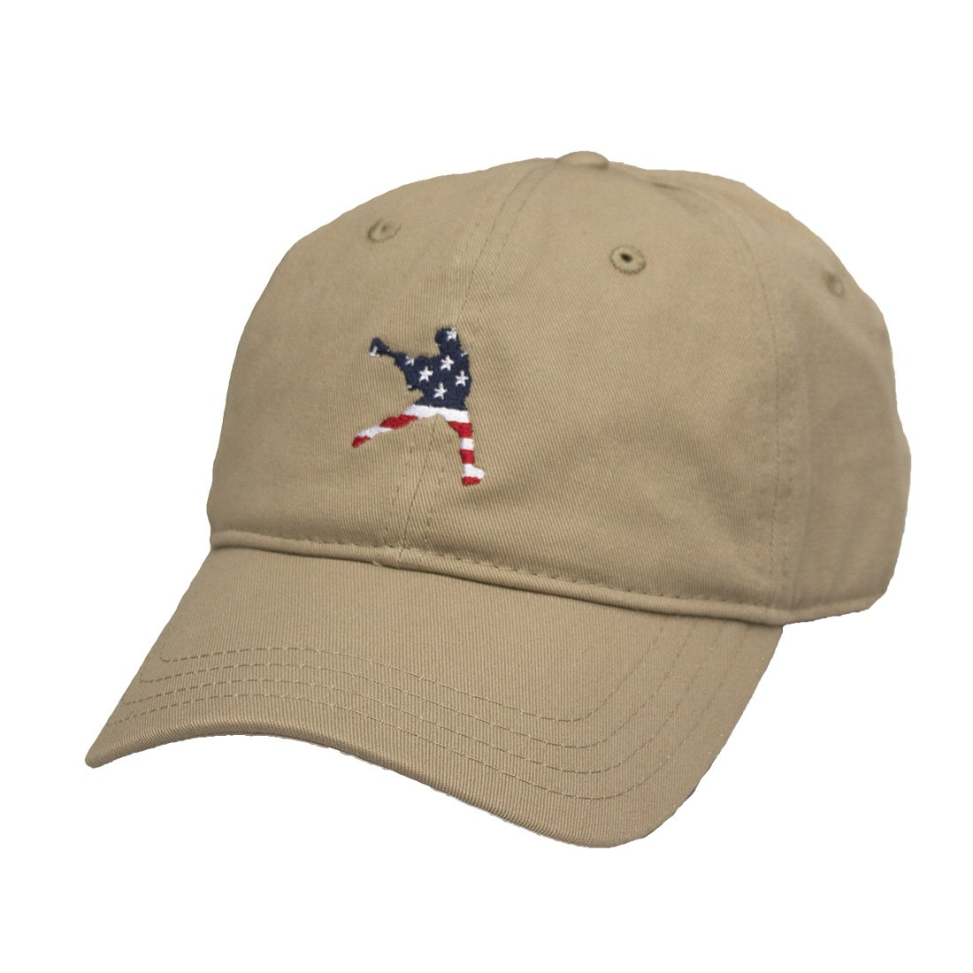 Lacrosse Unlimited All American Hat