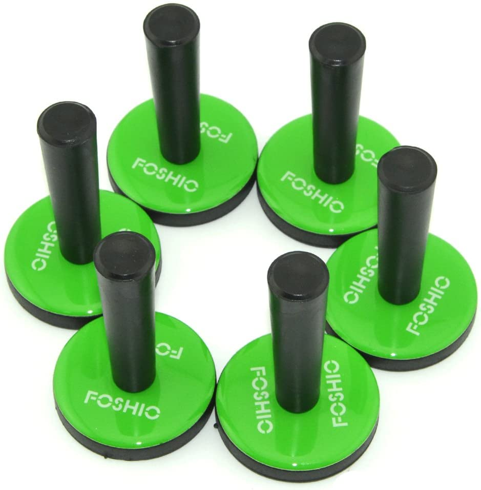 Image of Wrap Magnets - 6 Pack