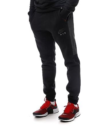 the best attitude 4a606 2e36d Nike Performance Herren Jogginghose schwarz (200) XXL