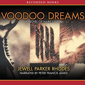 Voodoo Dreams Audiobook