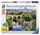 Ravensburger Over The River Large Format Jigsaw Puzzle (300-Piece)