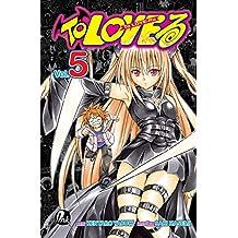 To Love Ru - Volume 5