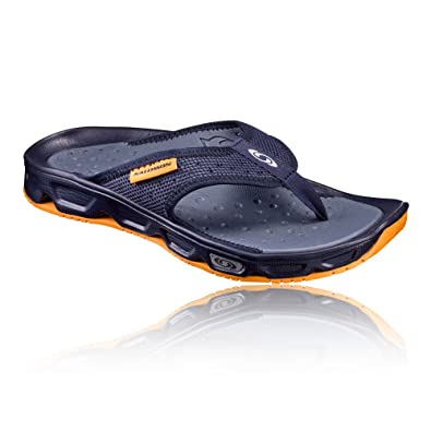 801603cd93d25 Salomon Men s Rx Break Flip Flops  Amazon.co.uk  Shoes   Bags
