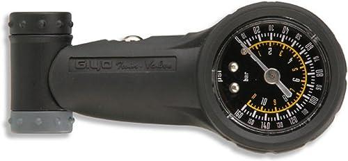 EyezOff EZ05-G Tire Pressure Gauge