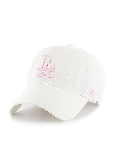 Gorra Clean Up LA Dodgers by 47 Brand gorragorra de beisbol (talla única -  blancoo 67764f561ce