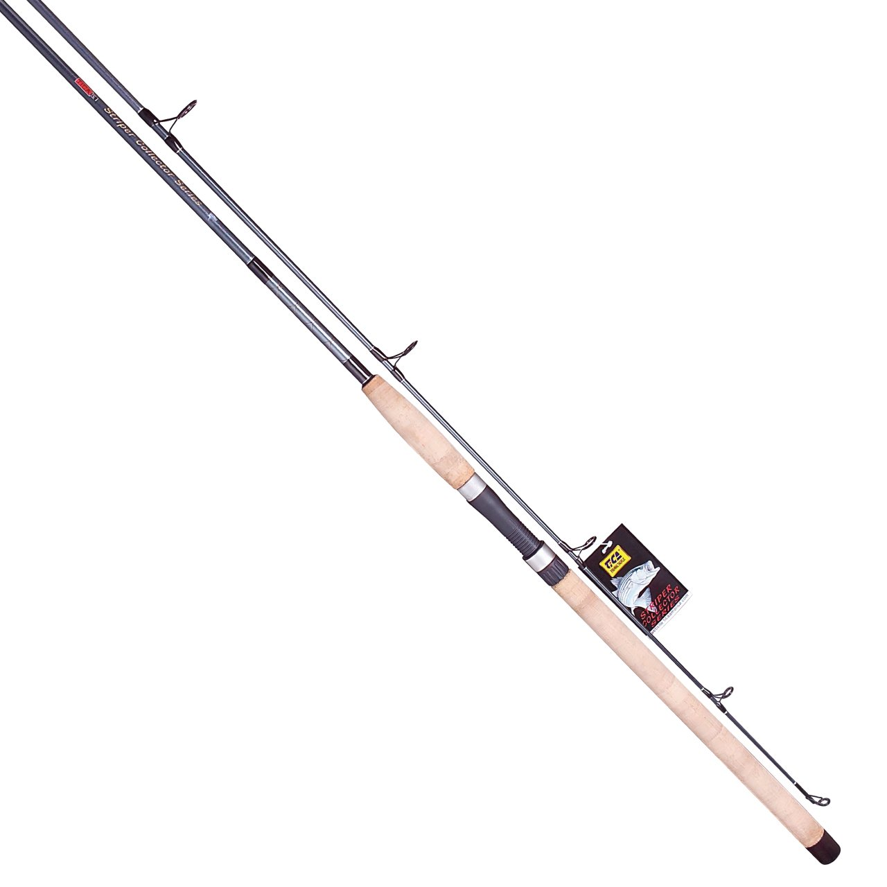 tica wiga90mh2s spinning fishing rod medium heavy 9 feet 2 ForTica Fishing Rods