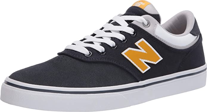 New Balance Numeric 255 Sneakers Skateschuhe Navy