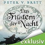 Das Flüstern der Nacht (Demon Zyklus 2) | Peter V. Brett
