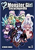 Monster Girl Encyclopedia Vol. 2