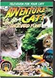 Pet Media Adventure Cat DVD Volume 1: Backyard Fun
