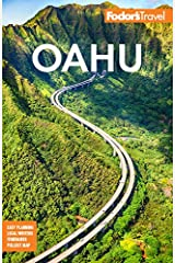Fodor's Oahu: with Honolulu, Waikiki & the North Shore (Full-color Travel Guide) (English Edition) Edición Kindle