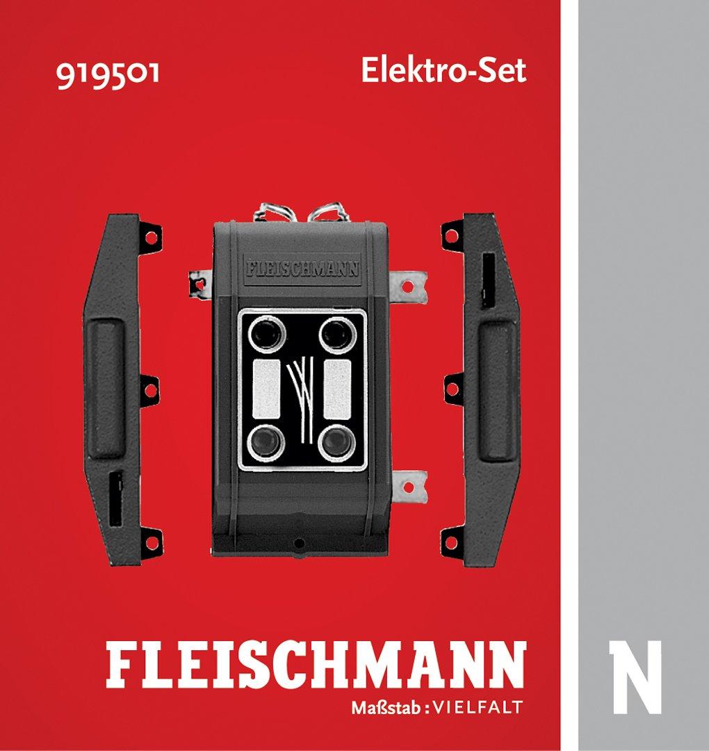 【当店限定販売】 Fleischmann フライシュマン 919501 N 919501 1 1/160/160 線路(レール) Fleischmann ポイント(分岐器) B00COMO9EK, 食品卸ここゆま本舗:c9364415 --- a0267596.xsph.ru