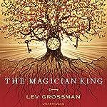 The Magician King, Book 2 | Lev Grossman