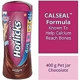 Women's Horlicks Health & Nutrition drink - 400 g Pet Jar (Chocolate flavor)