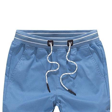 Mujer Pantalon Lino Elegantes Ocasional Elastische Taille Flecos Pantalones  Harem Fiesta Estilo Vintage Fashion Anchas Cómodo Pantalones De Tiempo  Libre ... c20ee91faa81