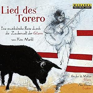 Lied des Torero Hörbuch