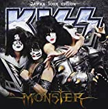 Monster: Japan Tour Edition by Kiss (2013-05-04)